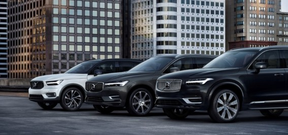 Volvo Cars restructure sa direction exécutive