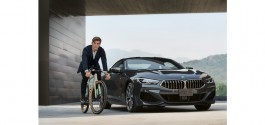 Launch of the new 3T FOR BMW bike