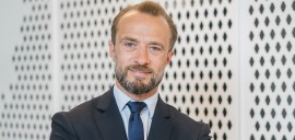 nouveau Country Operations Director de Renault Belgique Luxembourg